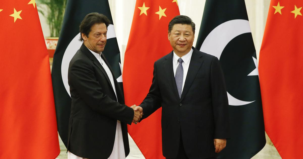 Top news: India rejects Pakistan-China joint statement on Kashmir, calls for status quo in PoK