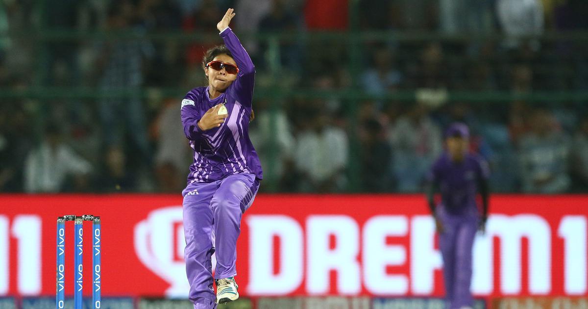 Cricket: Devika Vaidya, Sneh Rana to lead India A, B squads in Quadrangular T20 series