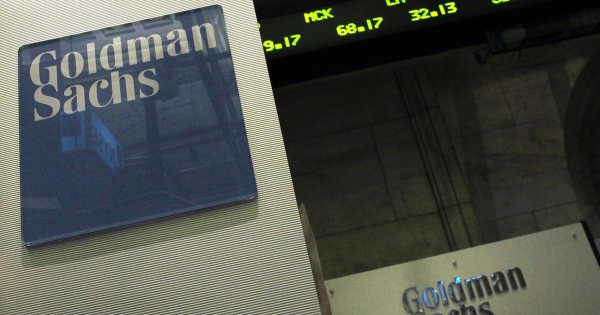 Goldman Sachs vice president allegedly siphons off $5.4 million to pay poker debts, arrested