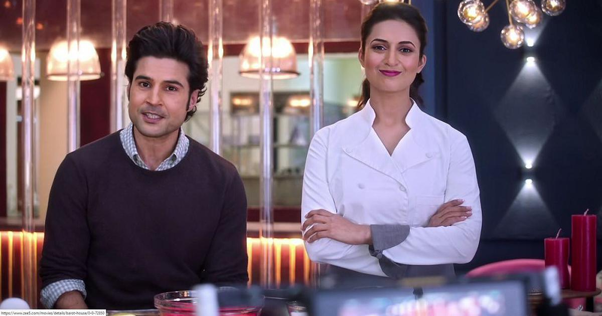 'Coldd Lassi aur Chicken Masala' review: An over-cooked romance that lacks bite