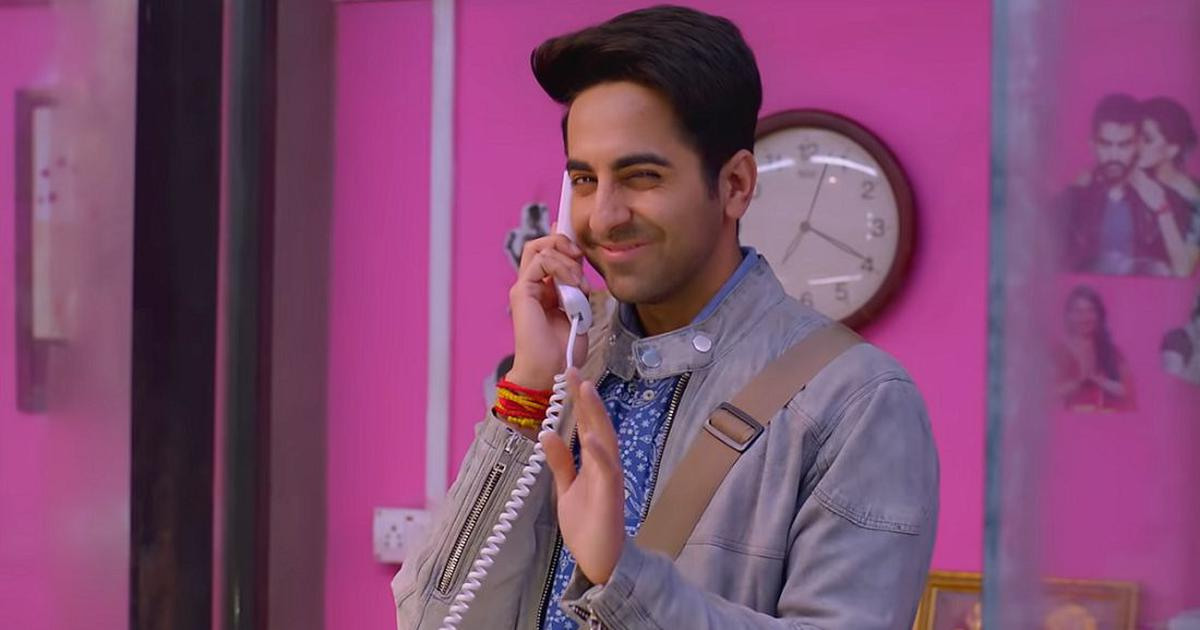 'Dream Girl' movie review: Ayushmann Khurrana is in fine form as the hero as well as the heroine