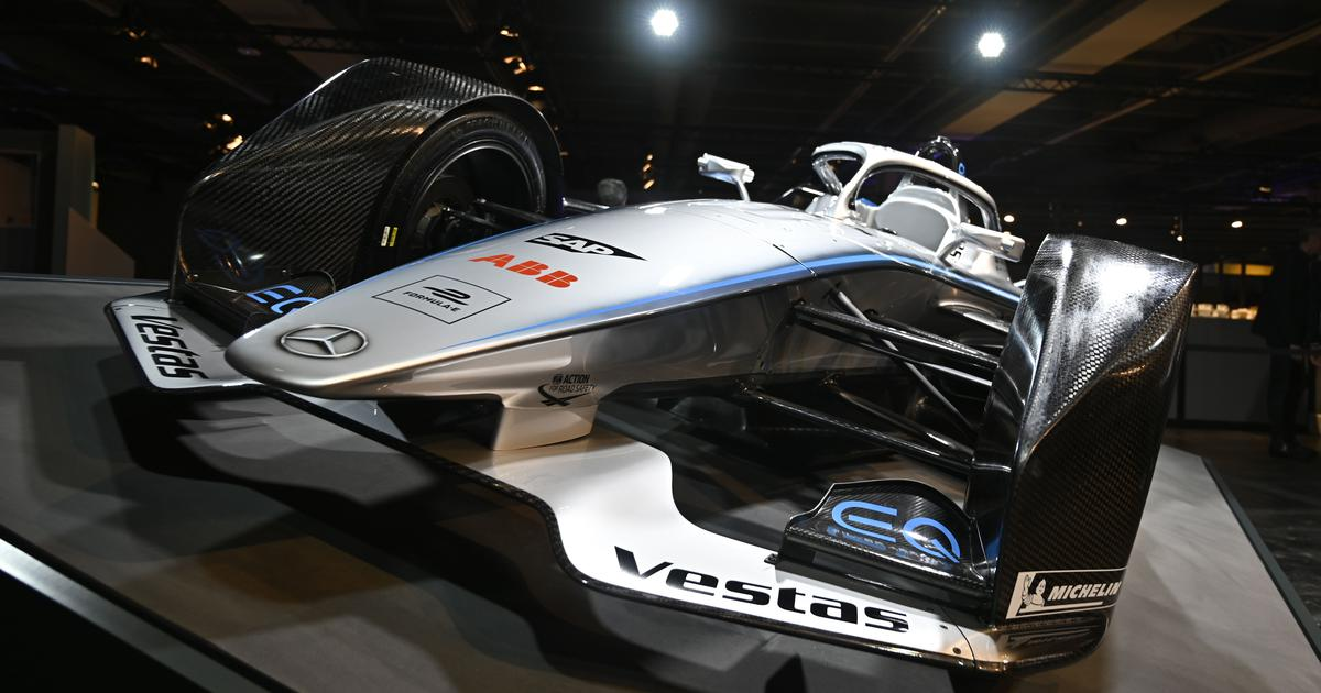 Formula One: Mercedes-Benz extends contract with Williams till the end of 2025