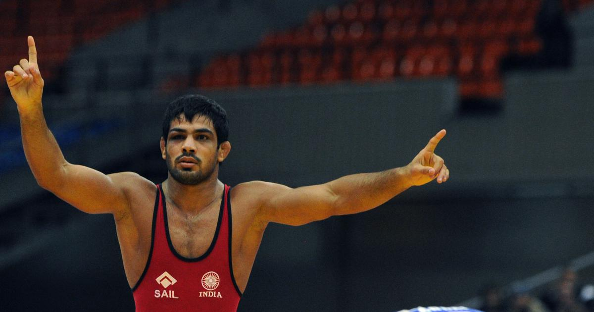 India at Wrestling Worlds: A look at Sushil Kumar's historic gold and other medallists