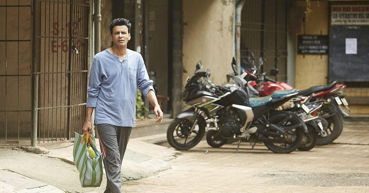 Inside Raj & DK's 'The Family Man': 'What if James Bond lived in Chembur and rode a scooter?'