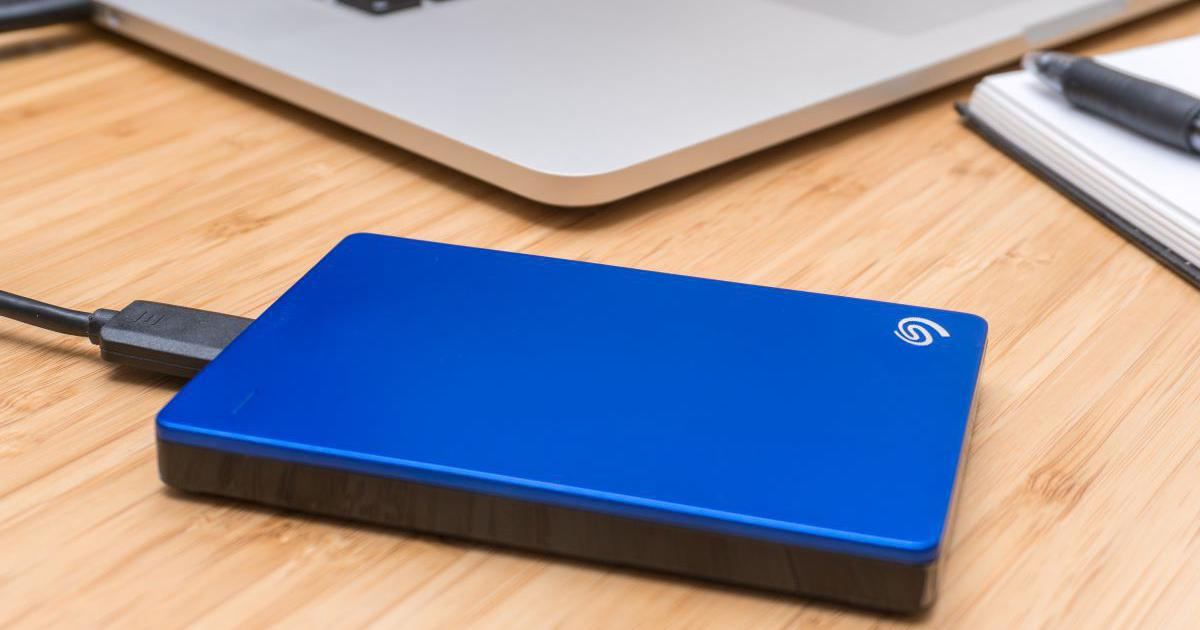 The best portable hard drives that are fast, reliable and light
