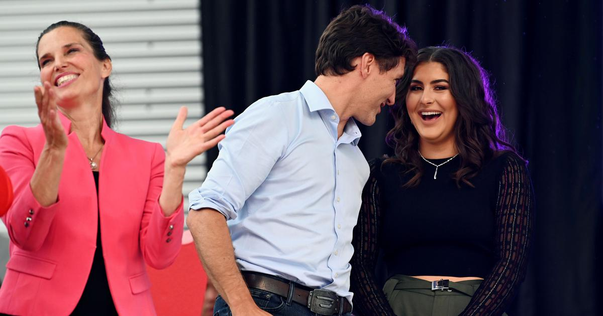 Watch: PM Trudeau, huge crowds give US Open champ Bianca Andreescu a hero's welcome in Canada