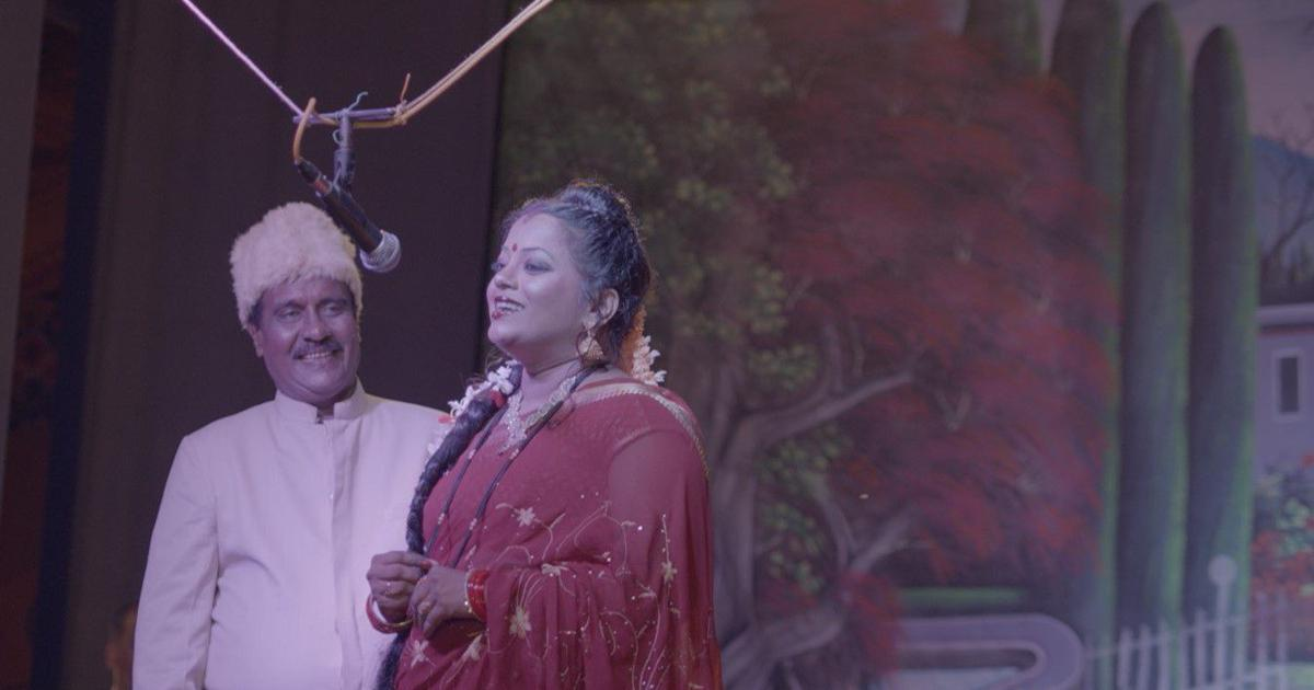 Marathi film 'Zollywood' unearths theatre and celebration in drought-hit Vidarbha