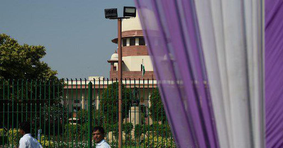Coal scam: SC appoints two special judges to hear pending cases