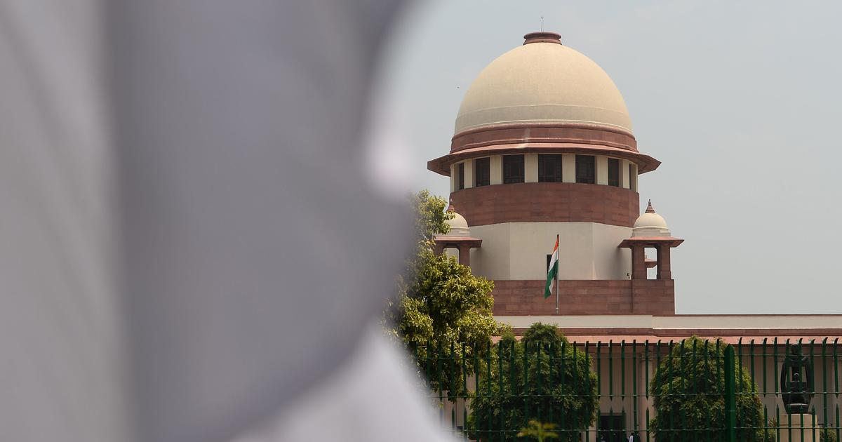 SC is steering an ambitious e-courts plan – but does it have the Constitutional right to do so?