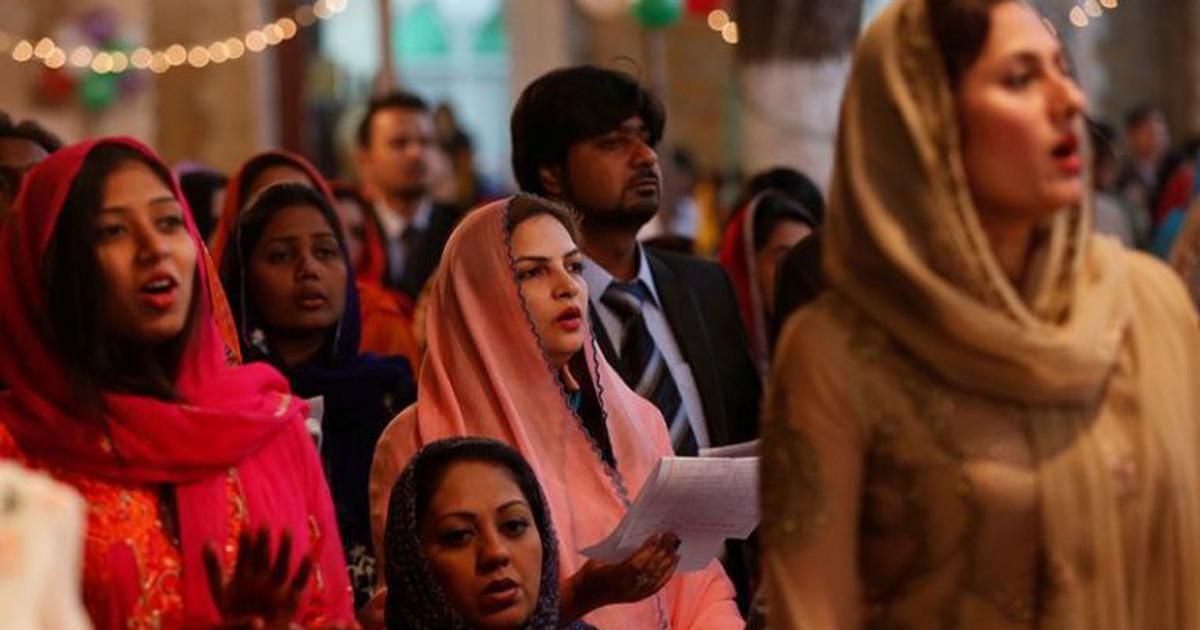After 150 years, Pakistan is trying to change the laws governing Christian marriages and divorce