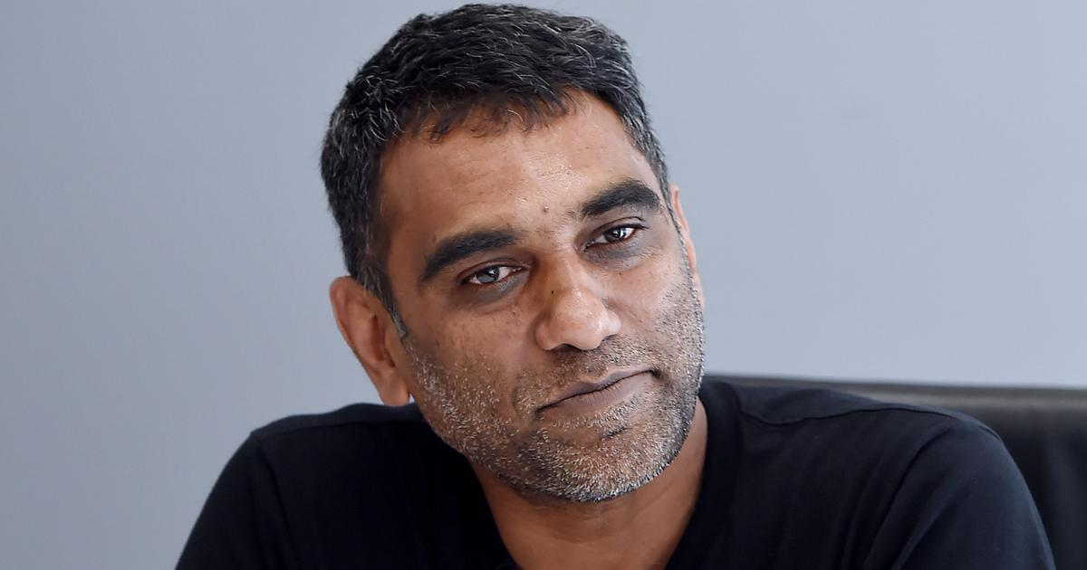 J&K lockdown: Amnesty International chief Kumi Naidoo alleges intimidation by Modi government
