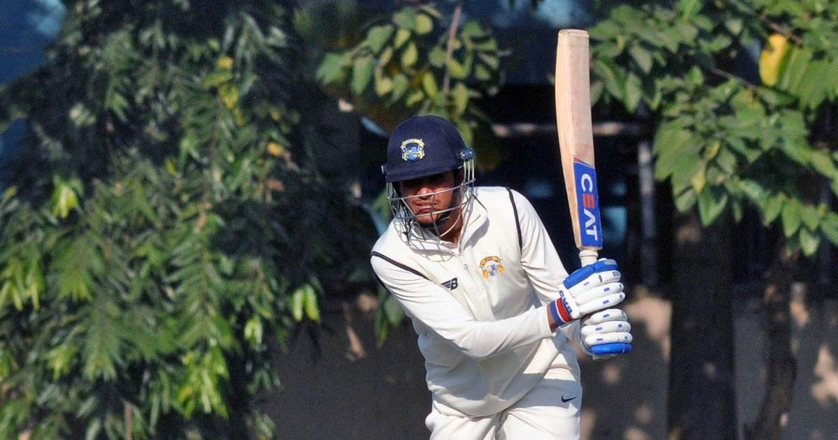 First unofficial Test: Shubman Gill's double ton helps India A earn draw against New Zealand A