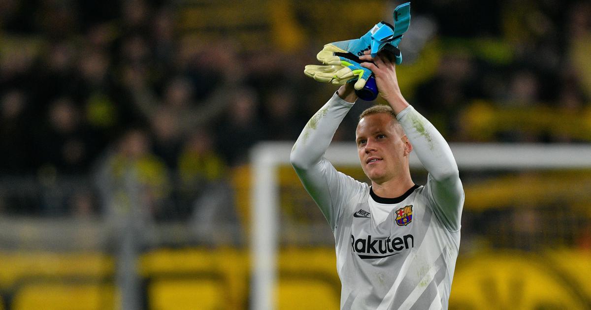 Champions League: Valencia and Ajax register wins, Ter Stegen earns Barca a draw against Dortmund