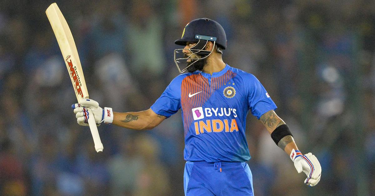 Kohli could play one match for Asia XI, Gayle named in World XI for T20Is in Bangladesh : Report