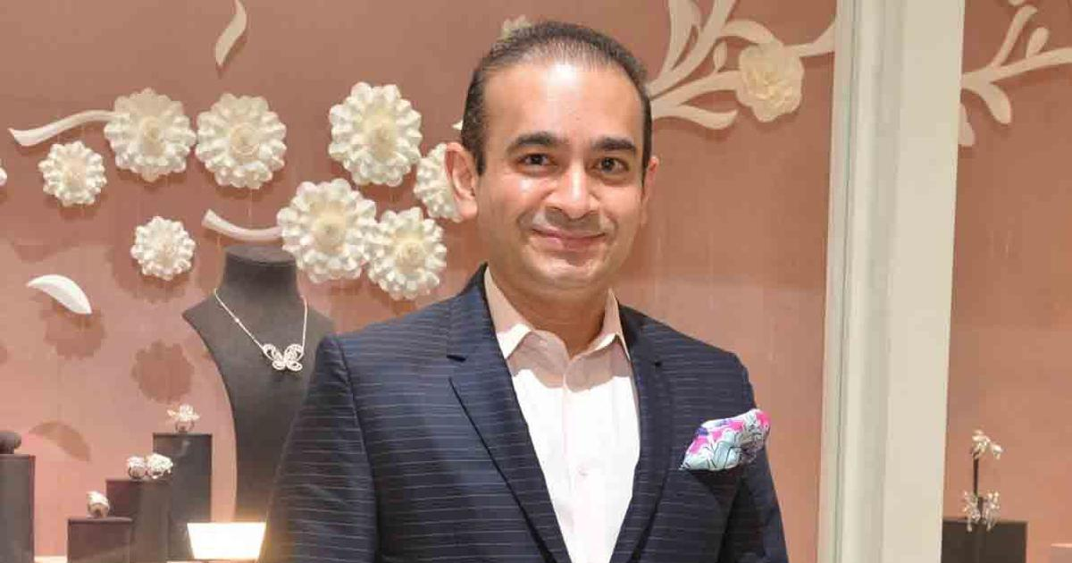 Nirav Modi's brother charged with committing $2.6 million fraud in US