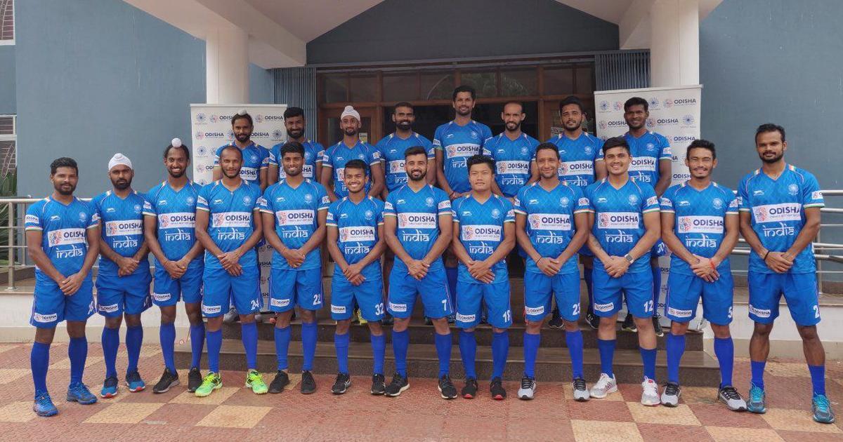 Hockey: Rupinder Pal Singh and Lalit Upadhyay recalled as India name squad Belgium tour