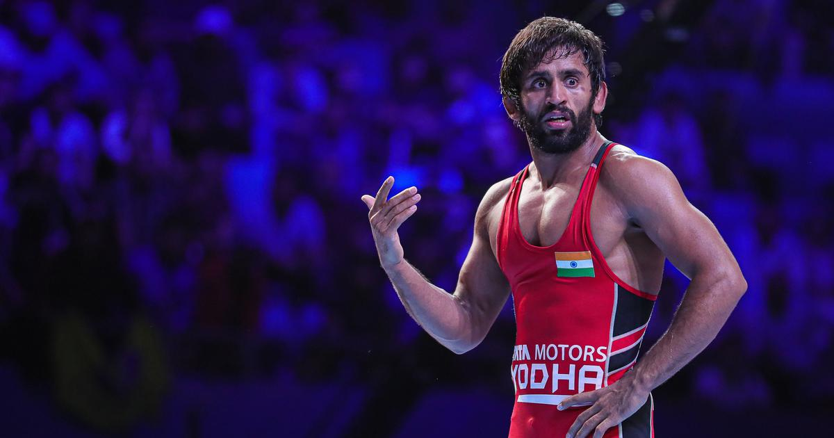 Indian wrestlers are in top form and can surely win medals at Tokyo Olympics, says Bajrang Punia