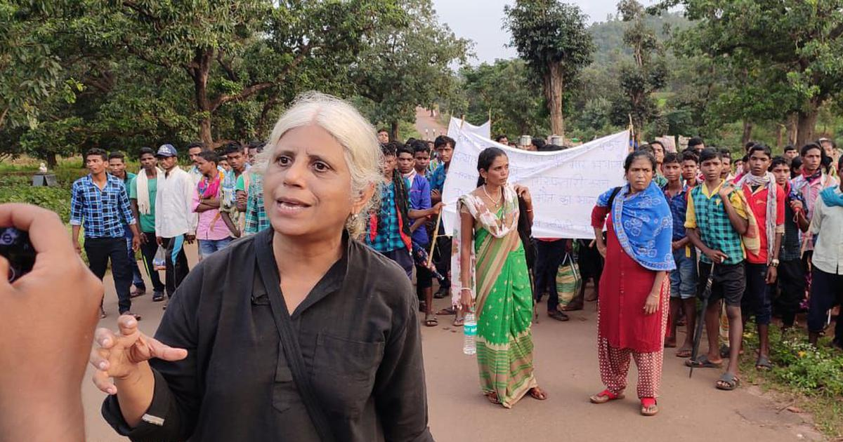 Dantewada goes to polls in the shadow of alleged fake encounters in villages protesting Adani mine