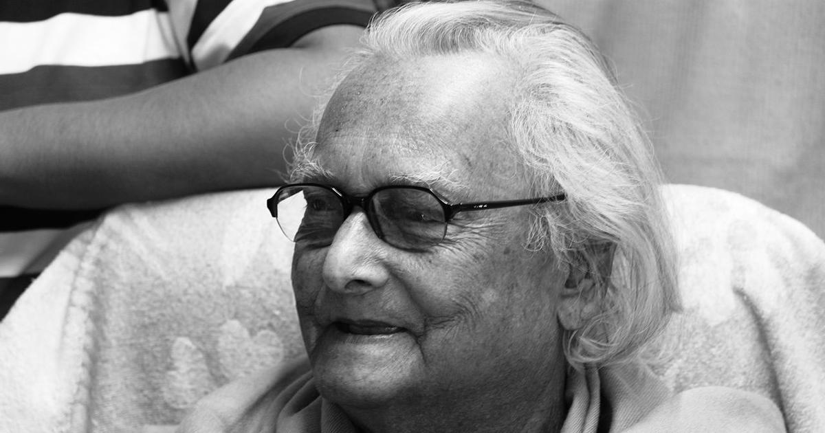 Meet Narayan Debnath, the grandfather of Bengali comics for six decades