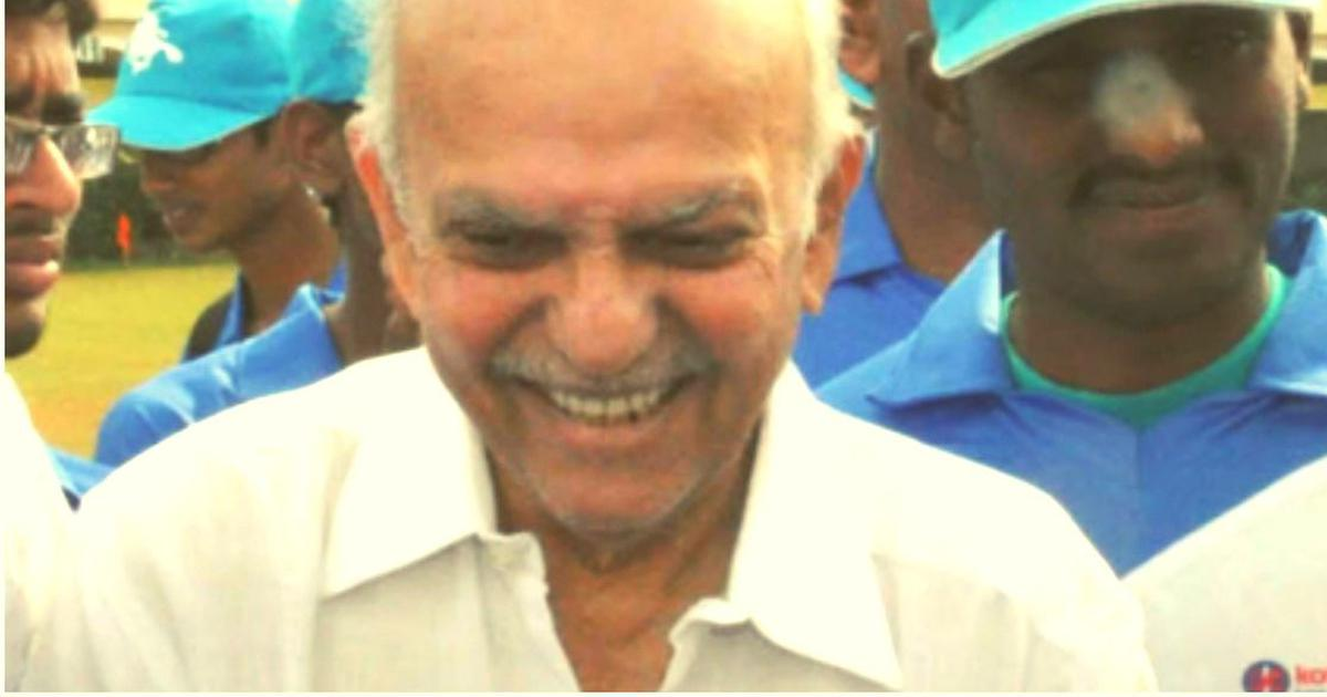 Madhav Apte (1932-2019): A Mumbai cricketing legend whose love for the game trumped statistics