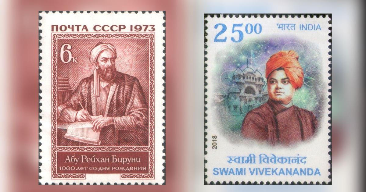 What the Iranian scholar Albiruni said about Hindus, echoed centuries later by Vivekananda