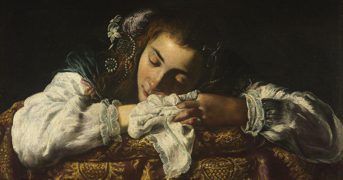 Drugs, counting sheep and cold baths: Victorians too cared deeply about a good night's sleep