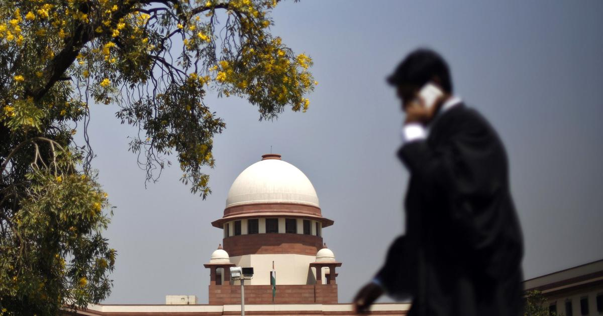 SC puts on hold implementation of three farm laws, forms four-member committee for talks