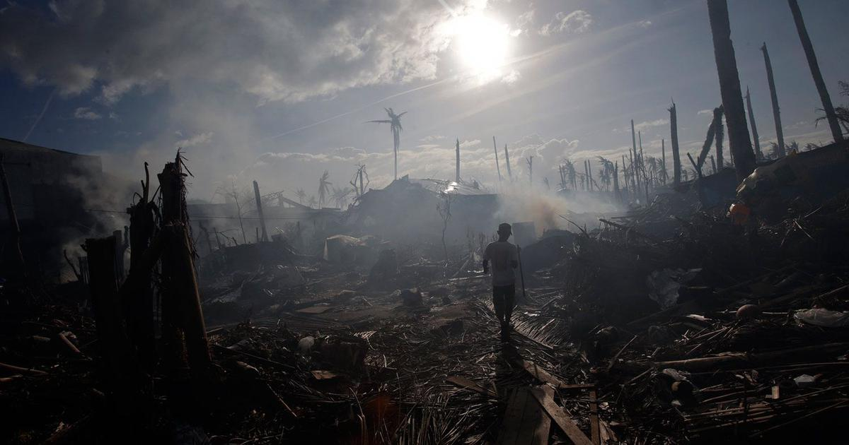 Apocalypse now: Here's what will happen if Earth heats up by another 2 degrees Celsius