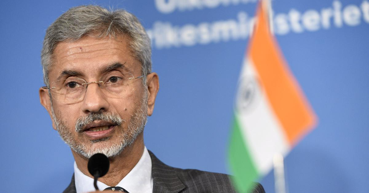 Covid: 'Delhi CM does not speak for India,' says S Jaishankar as Singapore objects to remarks