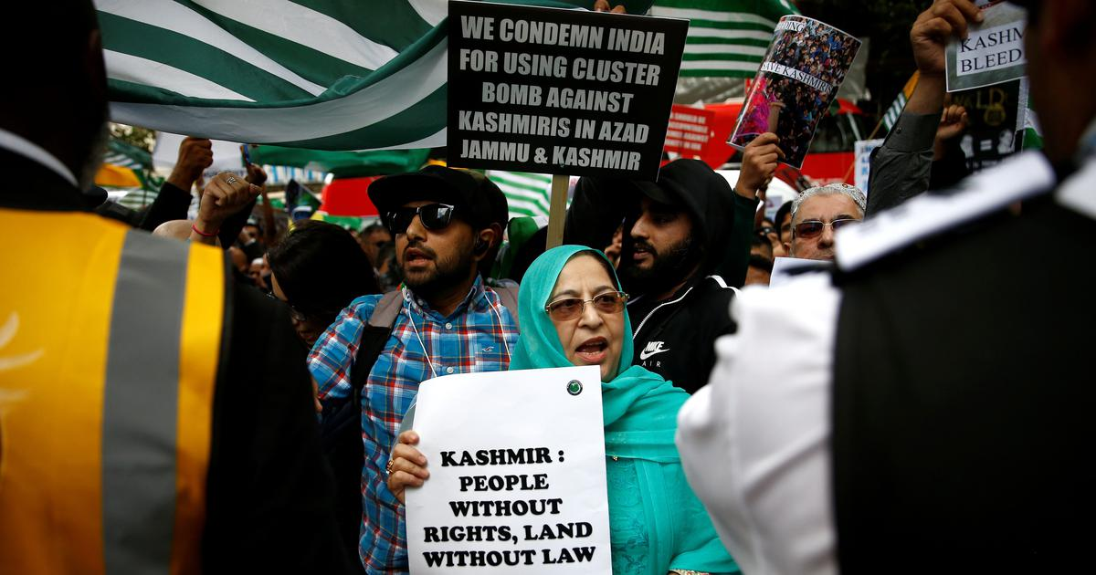 India at the UN: New Delhi insists Kashmir is an internal matter but it is now under global scrutiny