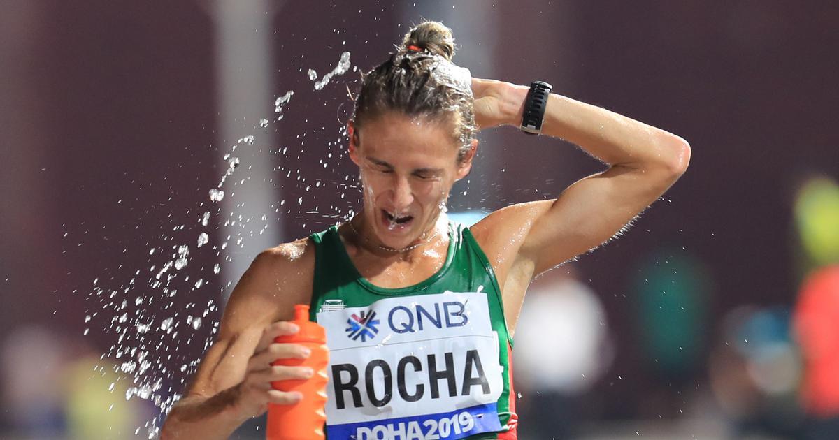 World Athletics Championships: Humidity takes a toll on women marathoners despite midnight start