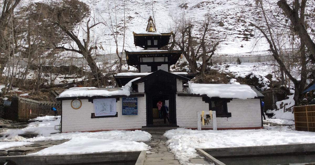 IRCTC Muktinath Darshan tour: Check itinerary, booking details, date, package costs and more