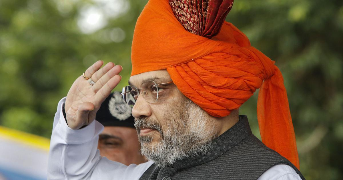 The big news: Amit Shah vows to give Pakistani refugees Indian citizenship, and 9 other top stories