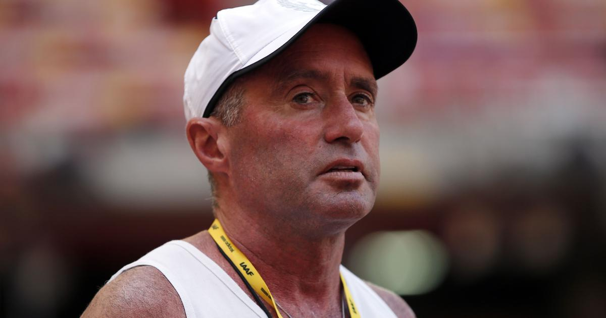 As athletes open up about brutal regime of Oregon Project, banned coach Alberto Salazar denies abuse