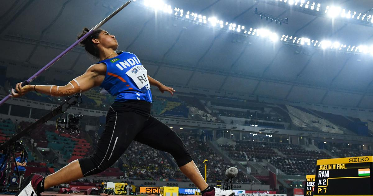 India at Athletics Worlds: Few flashes of brilliance as wait for a medal extends to 16 years
