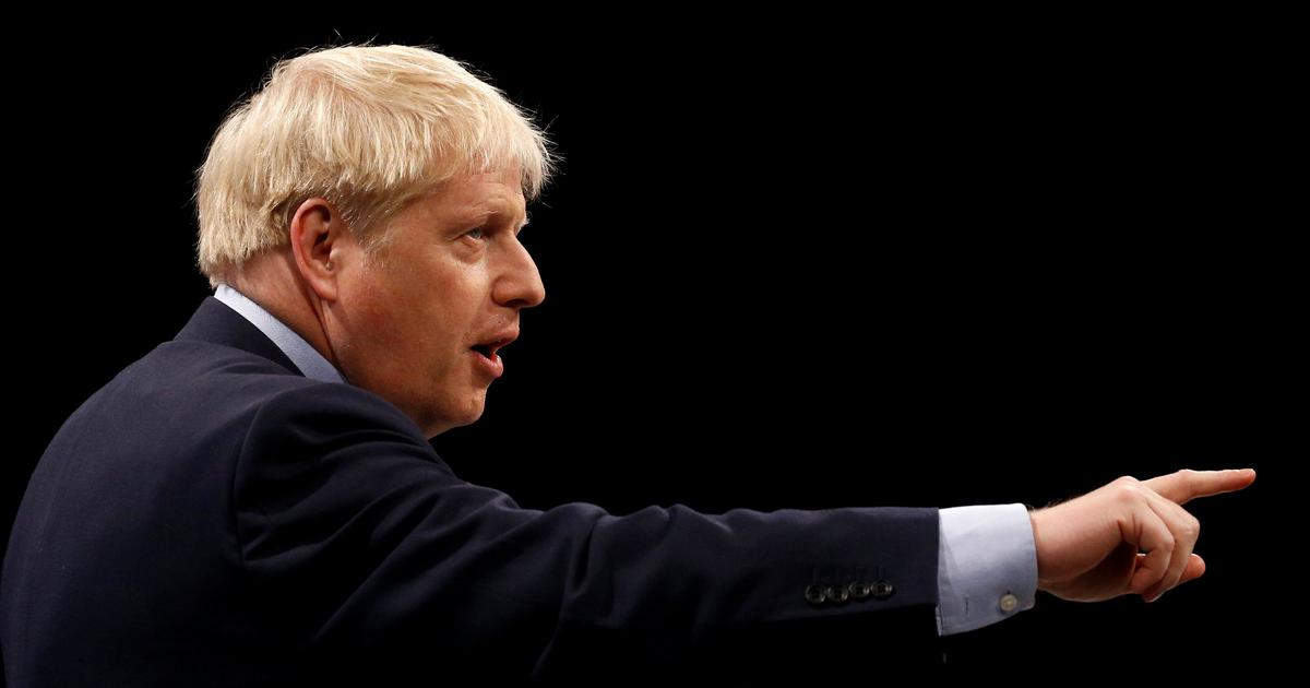 Brexit: British PM says UK is ready to leave the European Union without a deal on October 31
