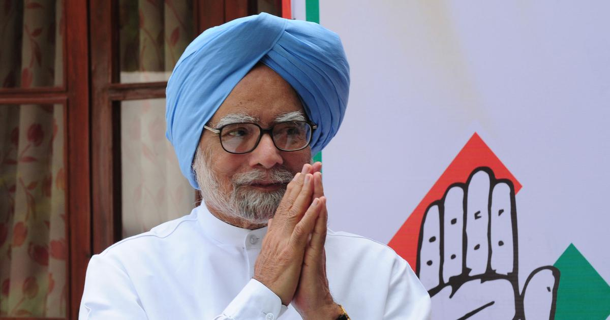 Manmohan Singh warns against deficit monetisation, urges BJP to rebuild confidence to revive economy