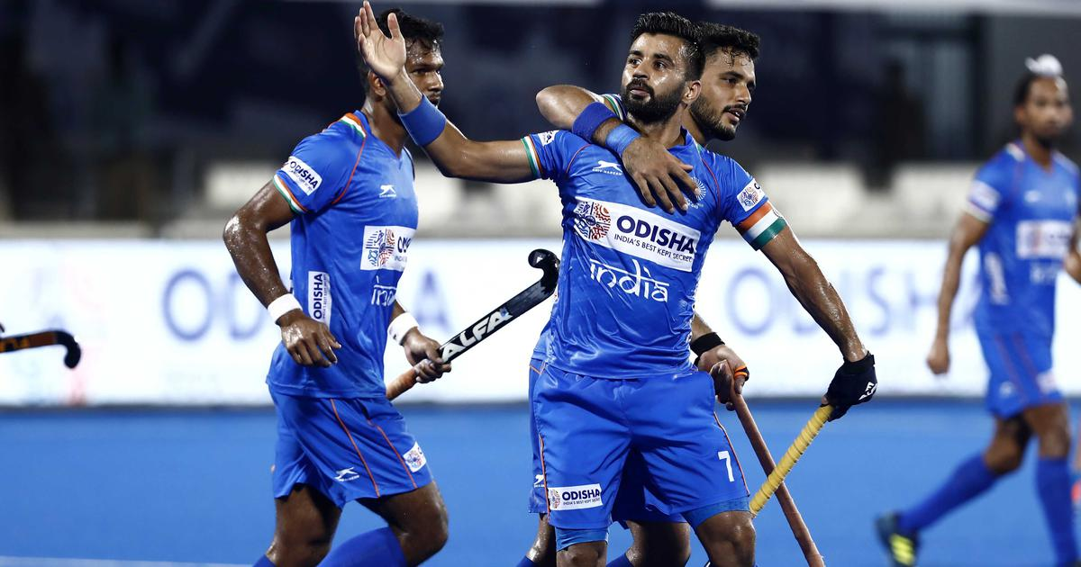 Hockey: How we fare in Pro League will determine Olympic chances, says India captain Manpreet Singh