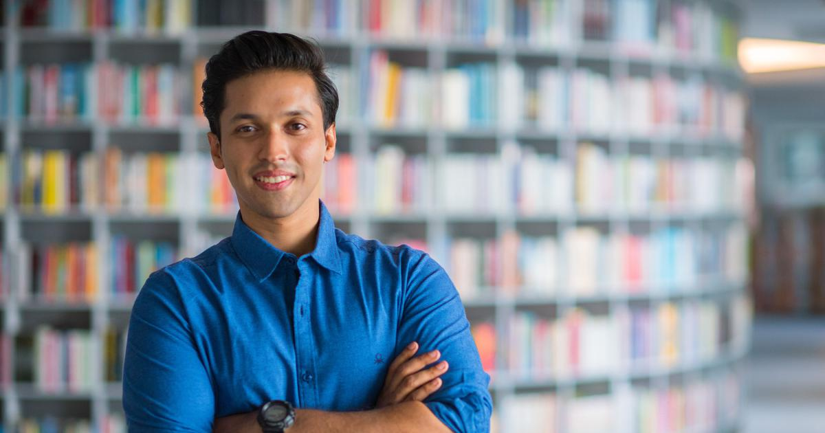 An outspoken young woman in a feisty job interview sets the tone in Durjoy Datta's new novel