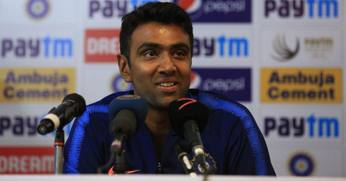 Watch: Had an interesting chat with Ponting on running-out batsmen at non-striker's end, says Ashwin
