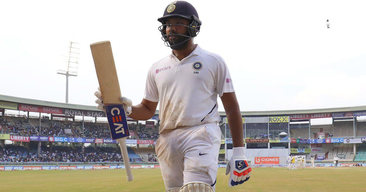 ICC rankings: Rohit Sharma becomes third Indian batsman to be in the top 10 across three formats