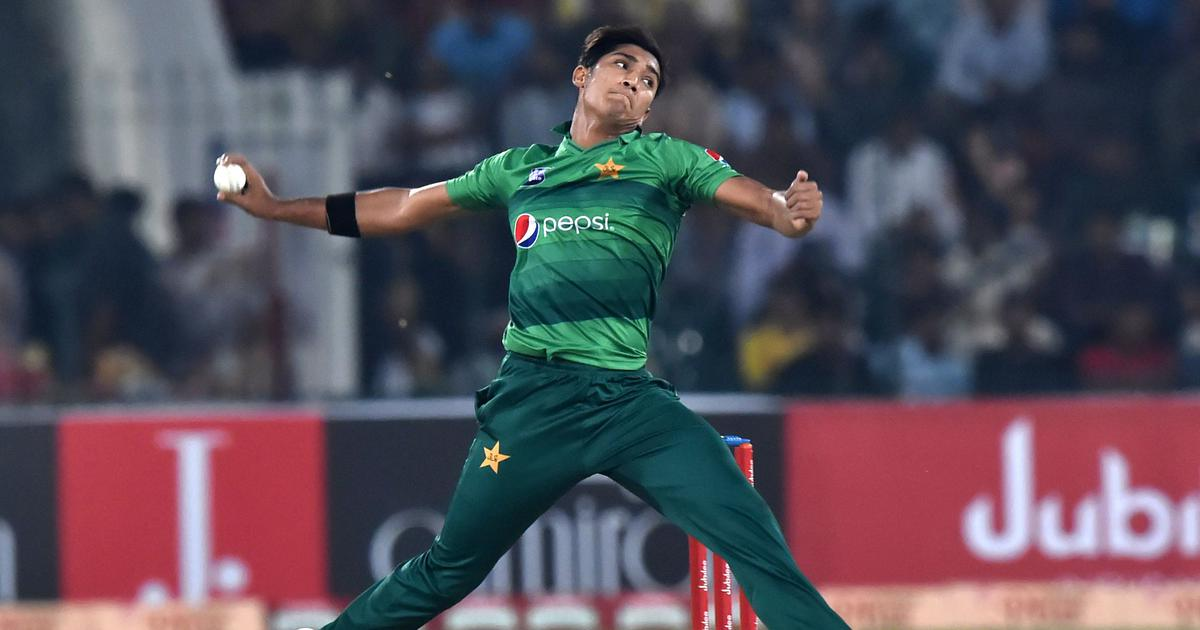 Cricket: Pakistan suffer 67-run loss to Sri Lanka in first T20I despite Hasnain's hat-trick