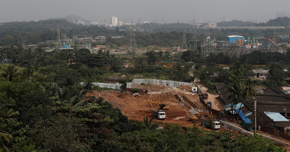 Aarey: As Maharashtra moves metro car shed from green zone, BJP warns of cost escalation