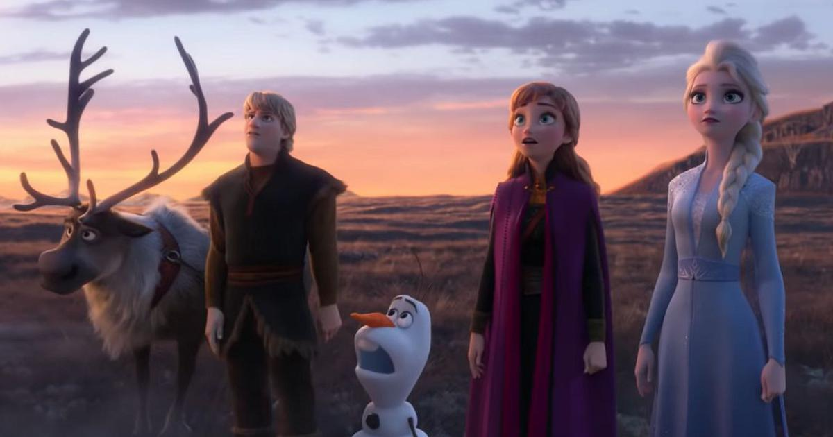 'Frozen 2': Expect 'more magic and mystery but also a deep emotional core', promises key animator