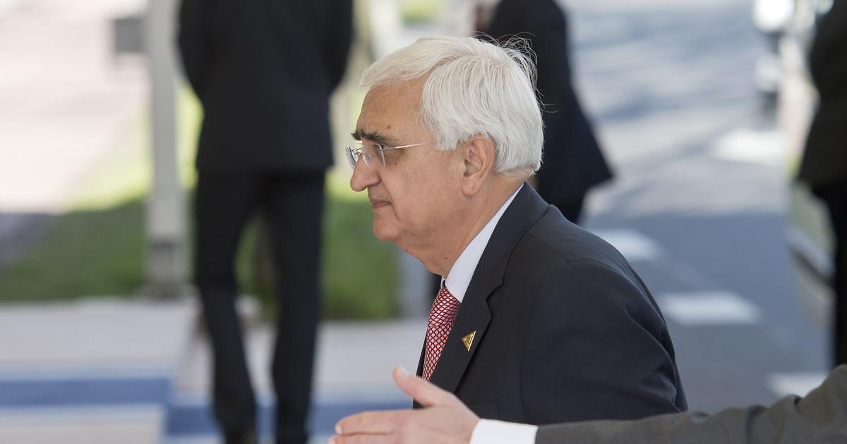 Delhi violence: Salman Khurshid named in chargesheet, accused of delivering provocative speeches
