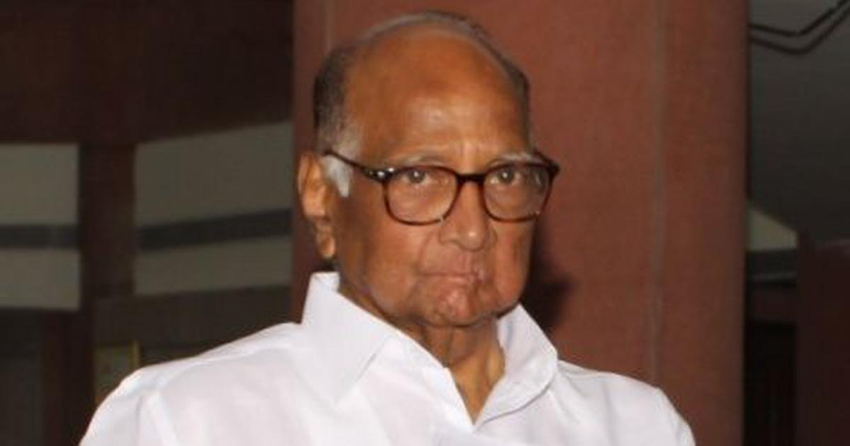 Bhima Koregaon: Sharad Pawar says retired High Court judge should probe conduct of police personnel