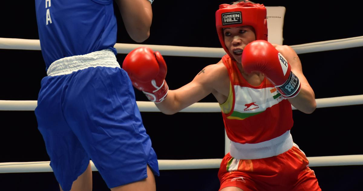 World Boxing C'ships: After securing unprecedented 8th medal, Mary Kom gears up for record gold