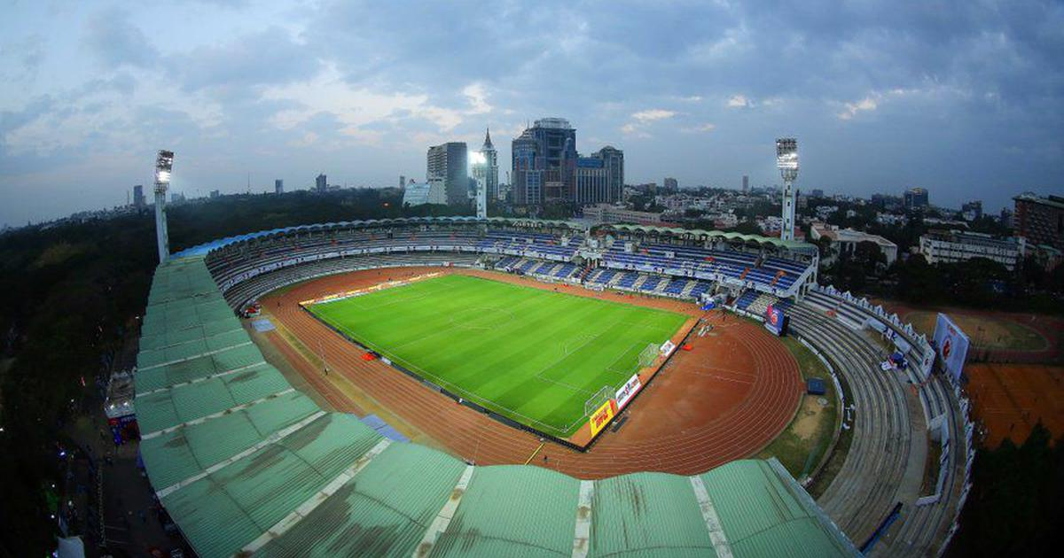 Indian football: Bengaluru FC will continue to play home games at Kanteerava stadium, confirms club