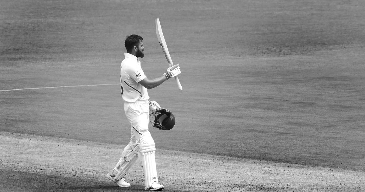 IND vs SA: In his record double ton, Kohli showed the selflessness that makes him special