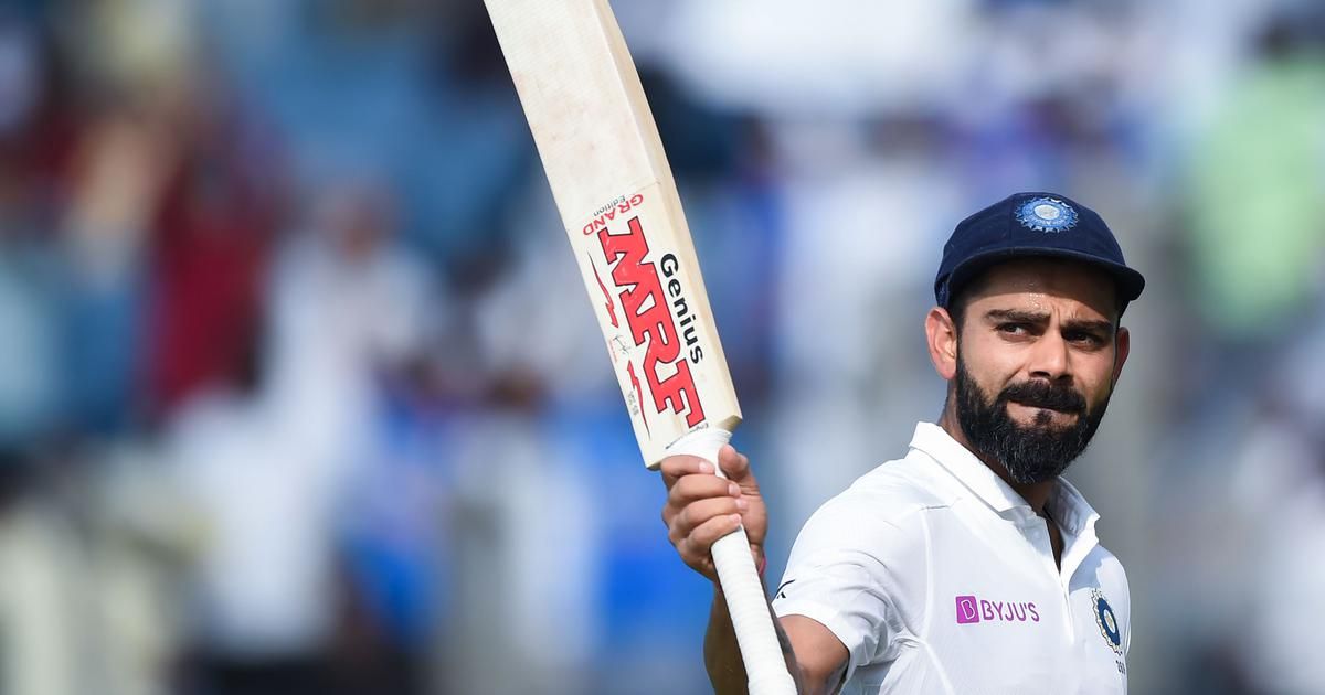 ICC Test rankings: Kohli retains top spot; Bumrah slips one place to sixth in bowlers' list